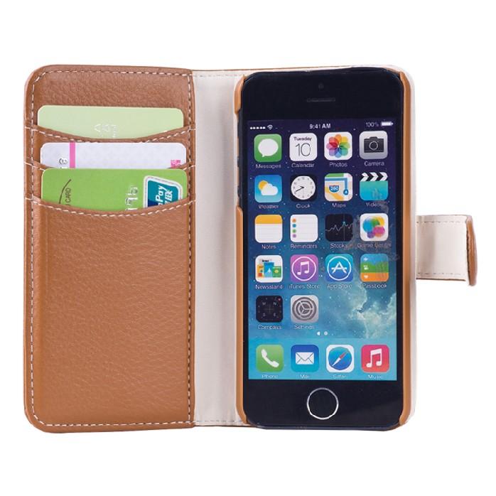 苹果iphone5/5s可分离手机保护套